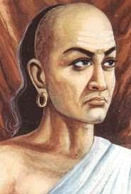 Kautilya (by Unknown)