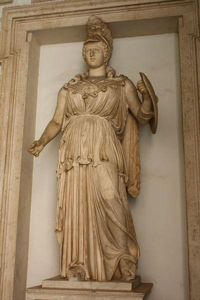 Minerva - Ancient History Encyclopedia