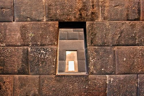 Inca Building Materials : Inca architecture ancient history encyclopedia