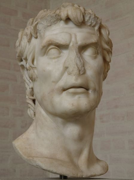 Lucius Cornelius Sulla: Guardian or Enemy of the Roman Republic? - Ancient  History Encyclopedia