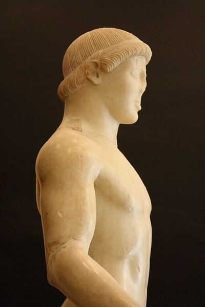 Kouros (The Agrigento Youth)