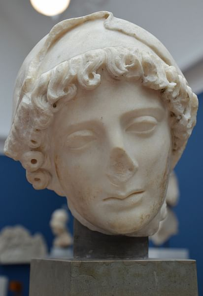 Head of Penelope