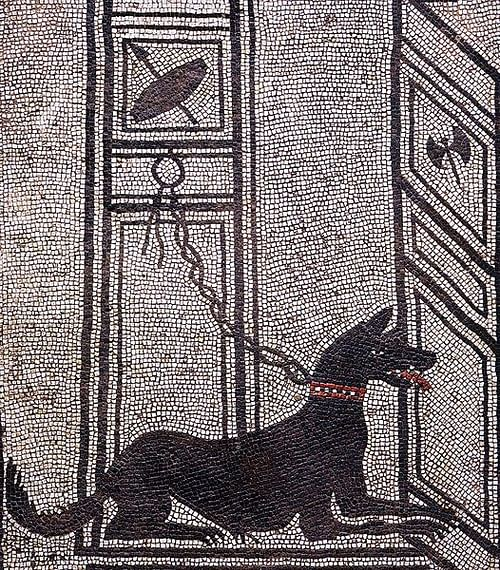 Dogs in the Ancient World - Ancient History Encyclopedia