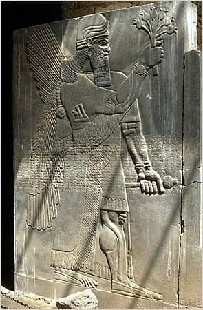 Mesopotamia - Ancient History Encyclopedia
