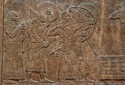 assyrian dating website