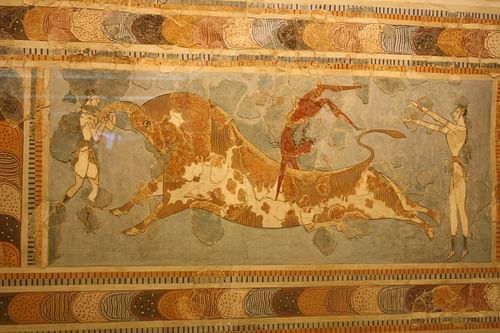 Atlantis - Ancient History Encyclopedia