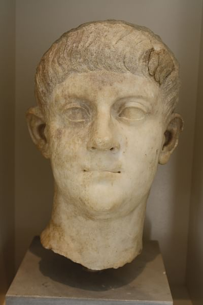 Nero - Ancient History Encyclopedia