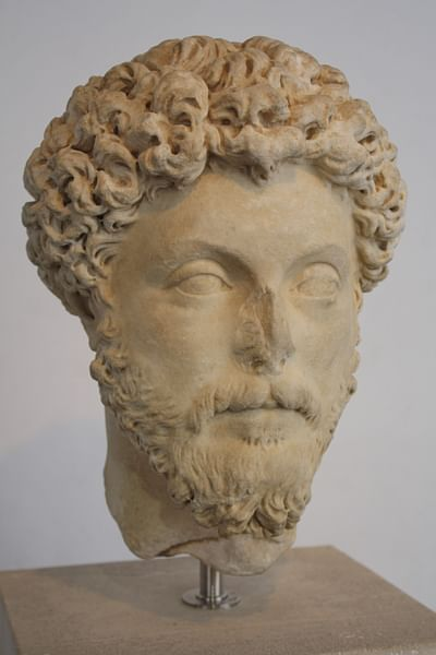 Marcus Aurelius, Palazzo Massimo (by Mark Cartwright, CC BY-NC-SA)