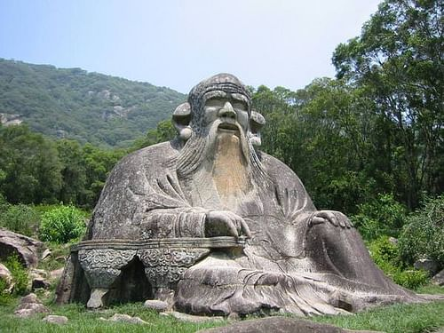 Lao-Tzu: The Founder Of Taoism