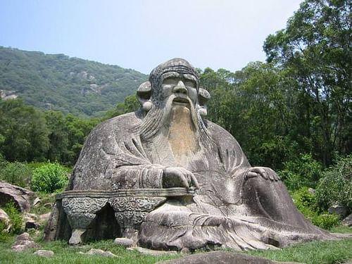 Daoism  confucianism origin of the universe