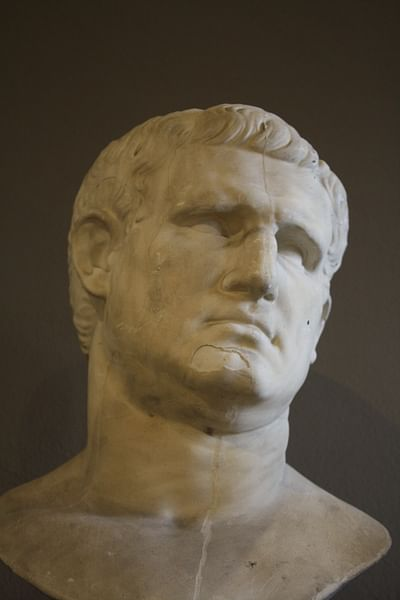 Marcus Agrippa (by Mark Cartwright, CC BY-NC-SA)