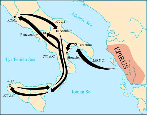 Tarentum Italy Map.Tarentum Ancient History Encyclopedia