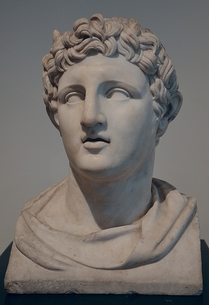Demetrius I of Macedon