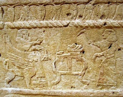 Phoenician Religion - Ancient History Encyclopedia