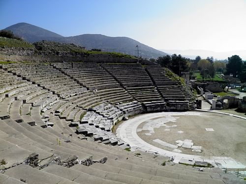 Theatre of Philippi