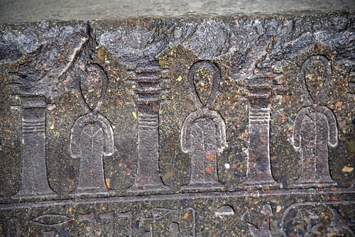 Ancient Egyptian Symbols Ancient History Encyclopedia