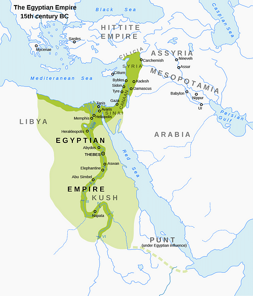 Ancient Egypt - Ancient History Encyclopedia