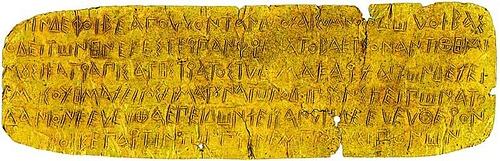 Magic in Ancient Greece - Ancient History Encyclopedia