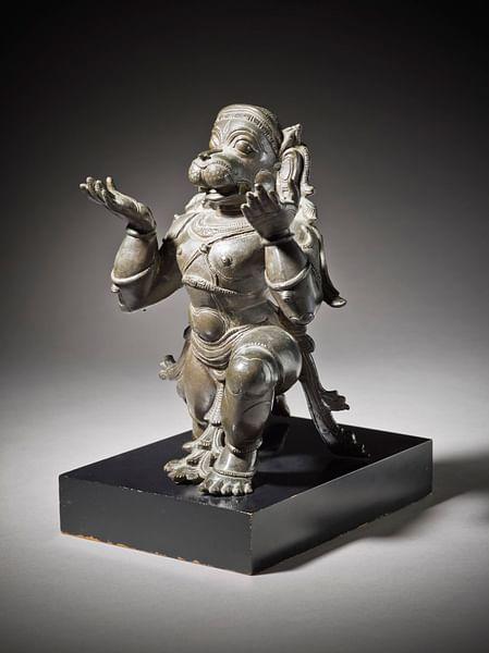 Hanuman - Ancient History Encyclopedia