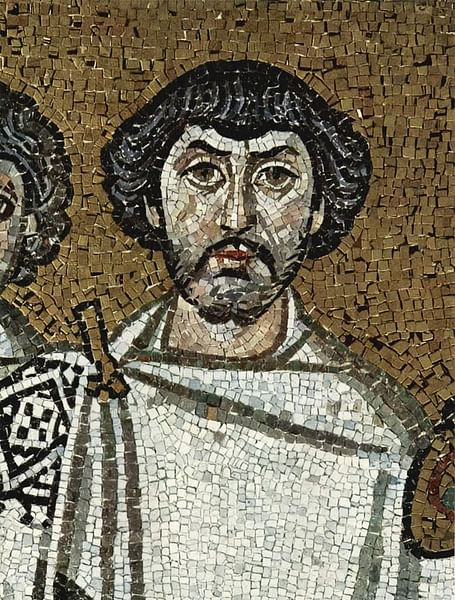 Following the life and achievements of the last great Roman general
