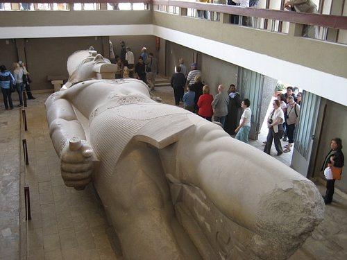 Colossus of Ramesses II