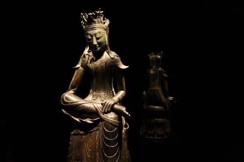 Ancient Korea - Ancient History Encyclopedia