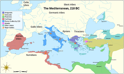 """the ptolemaic seleucid and antigonid kingdoms The antigonid dynasty had two founders: antigonas i, """"the one-eyed,"""" who built a powerful kingdom in asia but was defeated and killed by his rivals, and antigonas ii gonatas, who established the antigonids as the kings of macedonia."""