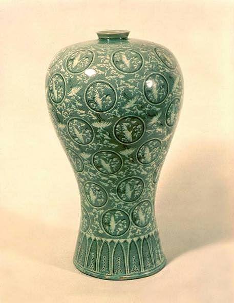 Korean Pottery Ancient History Encyclopedia