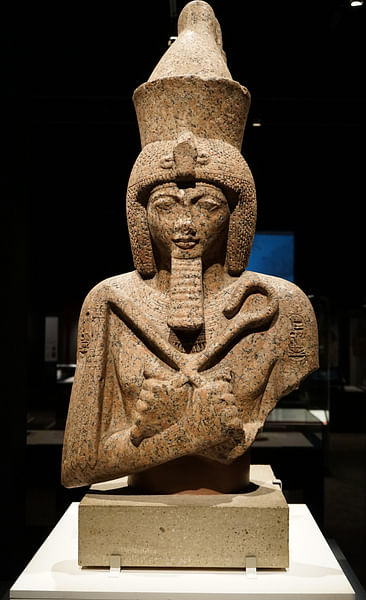 Pi-Ramesses - Ancient History Encyclopedia
