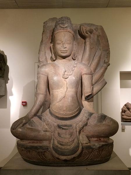Shiva - Ancient History Encyclopedia