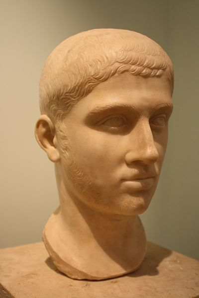 Severus Alexander Bust, Milan (by Mark Cartwright, CC BY-NC-SA)