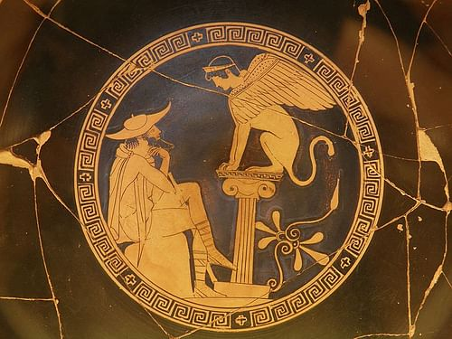Aedipus rex had sex with who