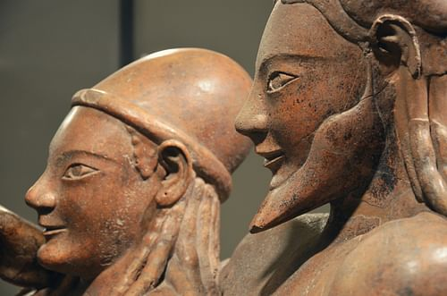 etruscans and romans