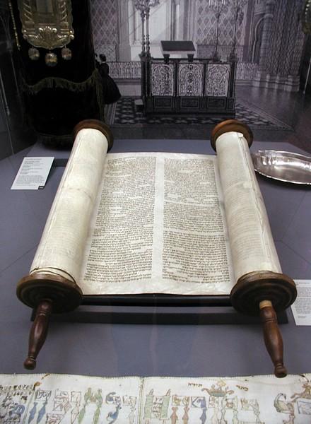 Torah In English Pdf