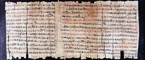 Magic in Ancient Egypt - Ancient History Encyclopedia