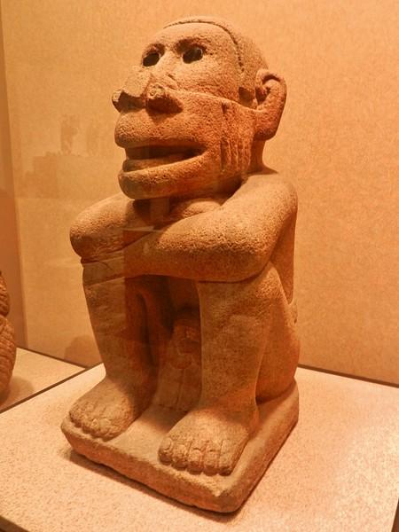 17795493ddd Ehecatl - Ancient History Encyclopedia