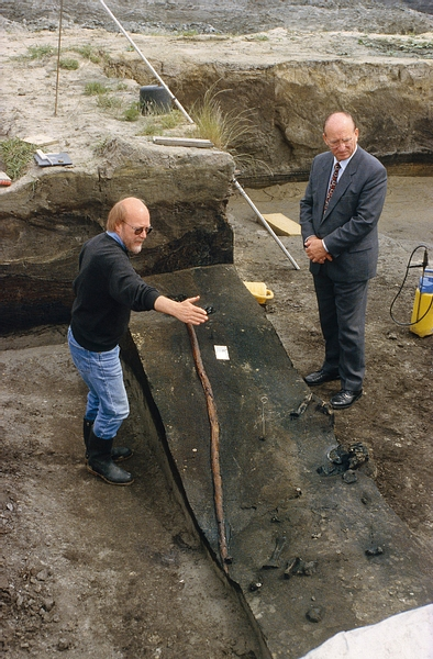 Homo Heidelbergensis Spear