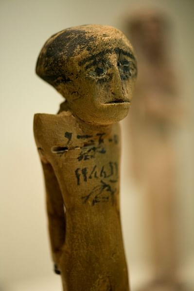 Egyptian Execration Figure