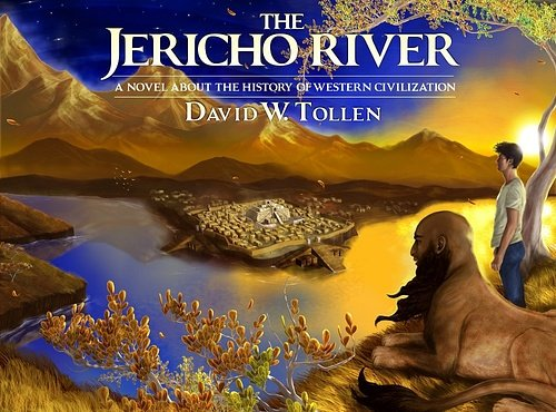 The Jericho River Poster