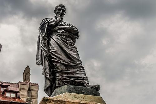 Ovid Ancient History Encyclopedia