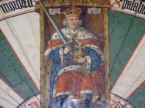 The Historical King Arthur