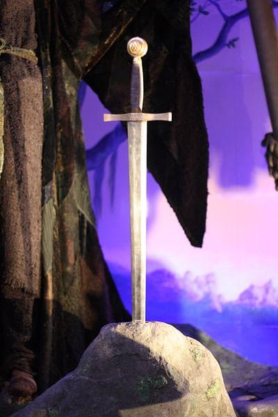 Excalibur - Ancient History Encyclopedia