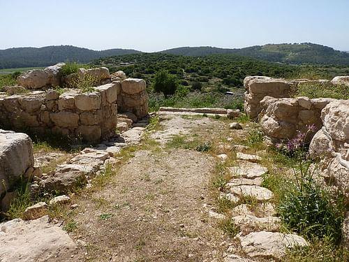 Ancient Israelite Judean Religion