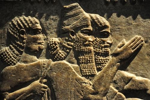 Assyrian Warfare - Ancient History Encyclopedia