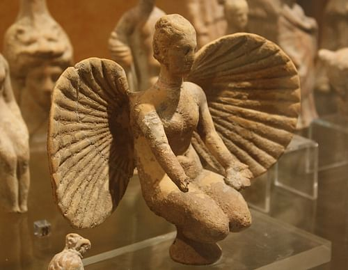 Aphrodite Ancient History Encyclopedia