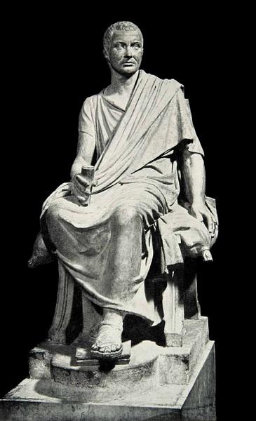 claudius leadership style