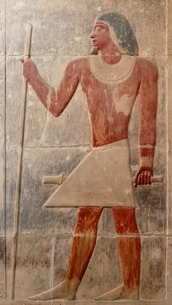 ancient egypt anatomy of a civilization second edition