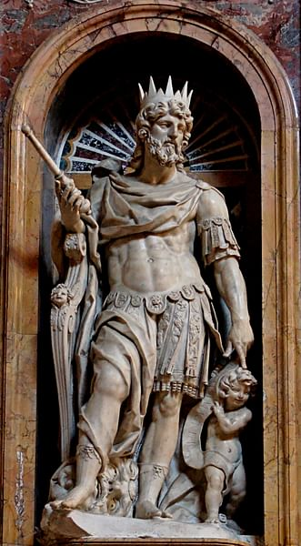 King David - Ancient History Encyclopedia