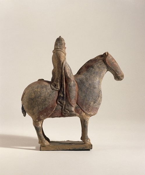 Northern Wei Cavalry Rider