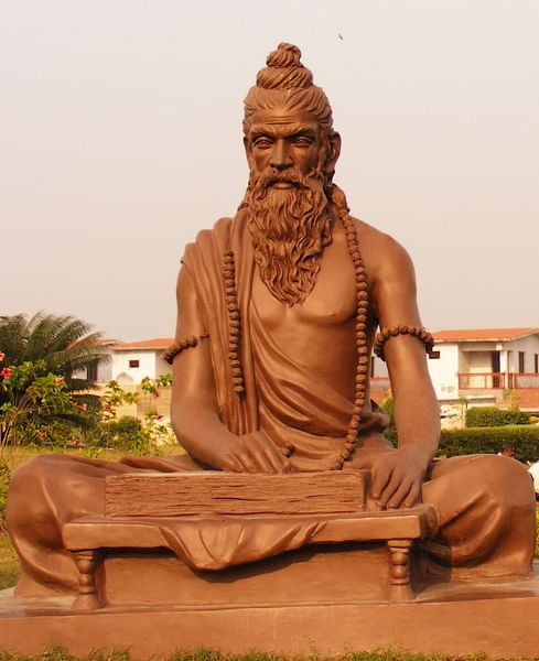 Sushruta - Ancient History Encyclopedia